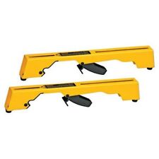 DEWALT DW723 MITER Saw Stand Mounting Brackets DWx7231 Replacement Screw Lock