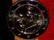 Belgique 2011 - 2 Euro Albert II Piece Brillante Neuve De Rouleau Belgio Belgica