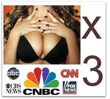 3x Breast Enlargement Cream Firming Enhancement Augmentation Increase Bra Size