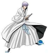 Bleach Cosplay Costumes Hueco Mundo Ichimaru Gin 市丸ギン clothing * Custom-made