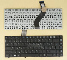 For Acer aspire one cloudbook 14 AO1-431 Keyboard Hungarian Billentyűzet Black