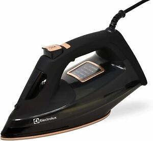 Electrolux SteadySteam Professional Steam Iron for Clothes - Even Heat Nonstick