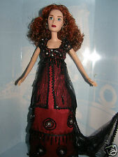 "Titanic Doll ""Rose Dewitt Bukater""  limited Edition doll  1998 galoob"