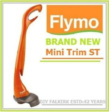 BRAND NEW FLYMO MINI TRIM 230W GARDEN LINE GRASS TRIMMER STRIMMER 21cm ST 96695