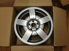 """Genuine vw passat 97-05 roue en alliage 5x112 7x16"""" ET45 santa monica 3B0601025E nouveau"""