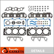 91-01 Ford Ranger Aerostar Mazda B3000 3.0L Ohv Head Gasket Set Vin U V(Fits: Ford Aerostar)