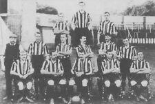 Southampton Football Team Photo > saison 1903-04