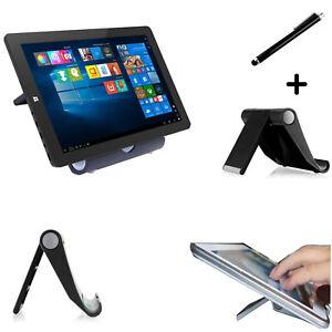 Tablet Ständer für Huawei MatePad T10s Halter Halterung + Touchpen