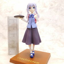#9K2238 Japan Anime Figure Is the Order a Rabbit ?