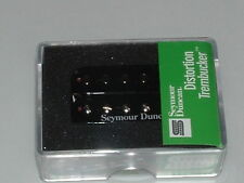 Seymour Duncan TB-6 Distortion Trembucker BLACK Guitar Pickup New with Warranty