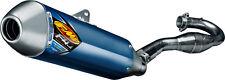KAWASAKI KX 450F 16'-17'  FMF 4.1 RCT FULL EXHAUST W/ TITANIUM MEGABOMB HEADER