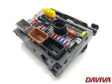 2009 Peugeot 308 1.6 HDI Fuse Relay Control Module Unit 9664706280 S11523723