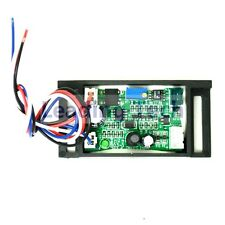 808nm/850nm/980nm 100mw-500mw Laser Diode with TTL Power Supply Driver 12V