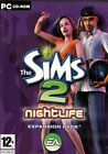 The Sims 2 Nightlife Expansion Pack PC Brand New Sealed