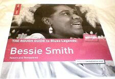 Bessie Smith - Rough Guide to Blues Legends - NEW & SEALED LP + download card: