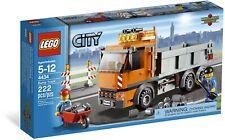 LEGO CITY 4434 Dump Truck Construction- Brand NEW! Retired