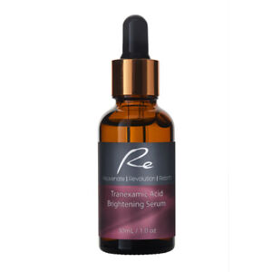 Re Tranexamic Acid Brightening Serum_Bright Skin_Minimize Pigmentation - 30ml