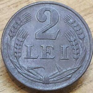 1947 Romania 2 Lei
