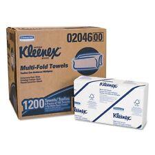 Kleenex Multi-Fold Hand Towels - 02046