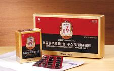 Cheong Kwan Jang Korean Red Ginseng Extract Capsule Gold 60g