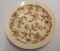 Vintage Crown Lynn Genuine Ironstone Floral Cereal Bowl c1980s