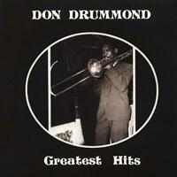 Don Drummond - Greatest Hits - Ska, Reggae Vinyl LP Records