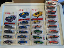 2020 Hot Wheels Target Exclusive Flying Customs Lot Of 23 Sealed MOC