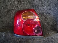 TOYOTA AVENSIS 2003-2009 PASSENGER SIDE REAR LIGHT REAR LAMP TAIL LIGHT N/S/R