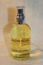 MOLTON BROWN Purifying Grapeseed Anti-Oxidant Dry Oil 6.6 oz / 200 mL NEW Rare