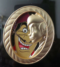 Disneyland Disney Duets Pin Of The Month Peter Pan and Captain Hook