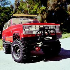 OnetoomanyRCs 7 Inch RC Light Bar -  Axial Yeti XL, Slash, Ascender, RC