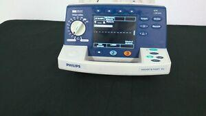 Philips Defibrillator HEARTSTART XL