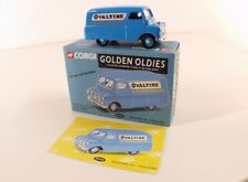 Camion Bedford ca Fourgon tole Ovaltine Golden Oldies Corgi 05602