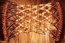 Barrette magique EZ peigne double Différent Cheveux styles Ressort offre 45271