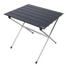 NIGOR® Table L Gartentisch Tisch Campingtisch