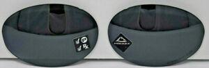 Brand New Authentic Oakley Eye Jacket Redux Replacement Lens Prizm Black Polar