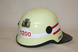 Feuerwehrhelm HPS 4300 H2