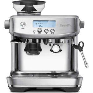Breville Barista Pro Coffee Machine BES878BSS