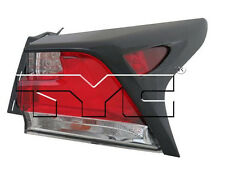 TYC NSF Right Side Tail Light Assy for Lexus NX200t / NX300h 2015-2016 Models
