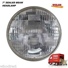 Austin Rover Mini P5 A60 Moke MG Sealed Beam Headlight Head Lamp 7""