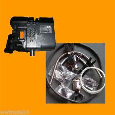 Standheizung Webasto Thermo Top C Diesel + Einbausatz Standard 9003168C