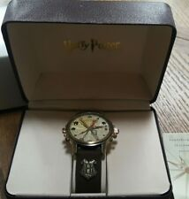 RARE BRAND NEW Harry Potter Dumbledore's Wizard Watch In Box LE 1200 Fossil