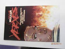 Xerxes Frank Miller Ashcan Comic DARK HORSE NM/VF!
