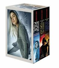 Maximum Ride Boxed Set #1: By Patterson, James