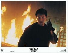 ROMEO MUST DIE - 2000 - original 11x14 Lobby Card #8 -  JET LI - Martial Arts