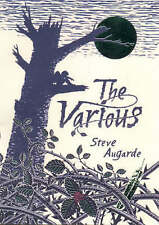 The Various - Steve Augarde - Signed - UK 1/1 HBK - 2003