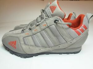 Adidas Mountain Bike 2 Bolt Clip Bicycle Cycling Shoes Womens Size 7