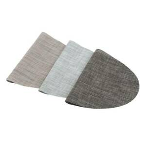 Placemat Table Mat Tableware Pads Non-Slip Heat Resistance Insulation Mat Pad 8C