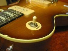 New Guitar Parts Cream Plastic Binding