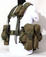 Russian Army SPOSN: Assault Vest SMERSH AK set